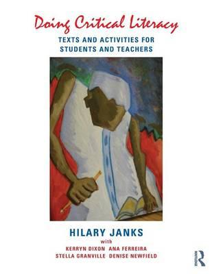 Doing Critical Literacy: Texts and Activities for Students and Teachers