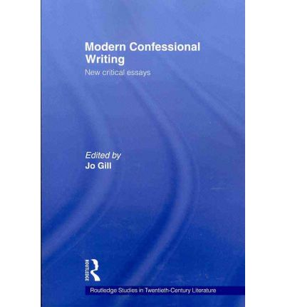 Confessional poetry essay