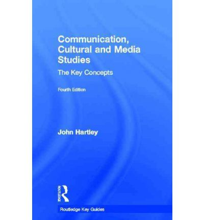 key concepts in media and communication The paper makes clear some basic concepts in semiotic studies like signifier,  signified and referent and core concepts in  media and communication studies.