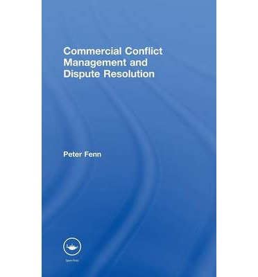 Descargar Ebook for dsp by salivahanan gratis Commercial Conflict Management and Dispute Resolution 0415578264 PDF PDB CHM