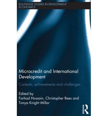 microcredit and the economic development of Micro credit - free download as pdf file (pdf), text file (txt) or read online for free.