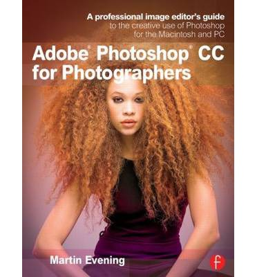 Adobe Photoshop CC for Photographers