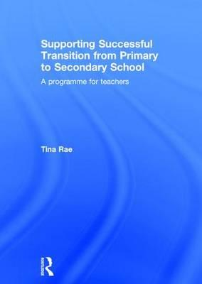 my transition from secondary school to A secondary transition planning is the process of preparing students for life after high school and  needed to reach post secondary goals transition.