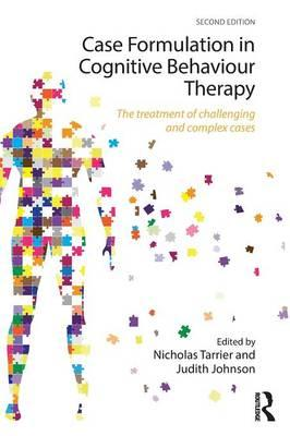 psychotherapy case study examples