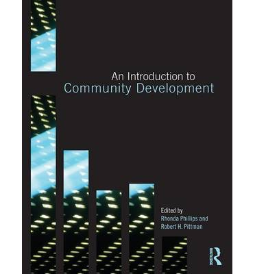 an introduction to communities An introduction to community association living | wwwcaionlineorg iv community volunteer leadership development program tions as well as the student manual for a short, two-hour course.