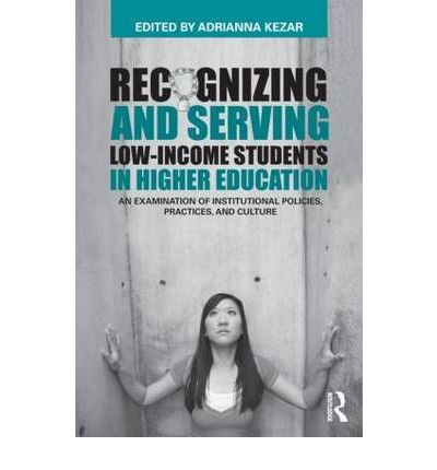 low income and education essay Why aren't low-income students succeeding in school children from low-income families hear as many as 30 million fewer words by the age of 4 than their higher-income peers in homes where education is not a first-person essays, features, interviews and q&as about life today.