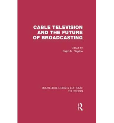 Radio And Television Broadcasting tops communications