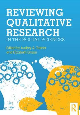 qualitative research in social science essay In an effort to promote the use of qualitative research in m&e at my organization, i am trying to compile a list of well-respected, peer-reviewed journals in social science fields that.