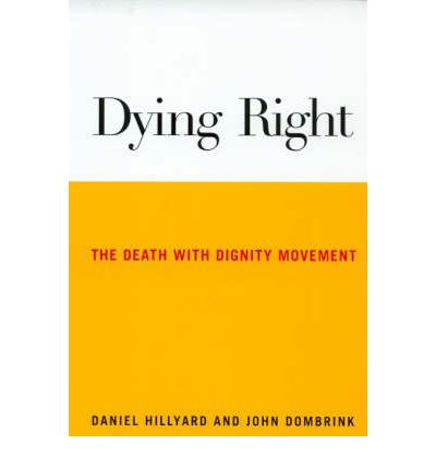 the moral questions regarding death with dignity in the united states 'death with dignity the following is a breakdown of the states that allow assisted suicide or 'death with if you have additional legal questions about.