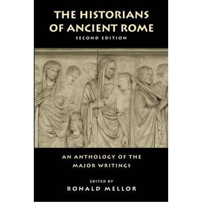 Historians of Ancient Rome