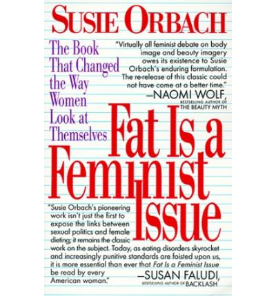 Fat As A Feminist Issue 13