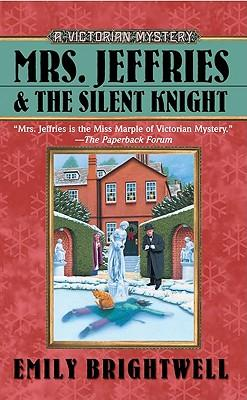 Scarica libri online Mrs. Jeffries and the Silent Knight (Letteratura italiana) DJVU by Emily Brightwell