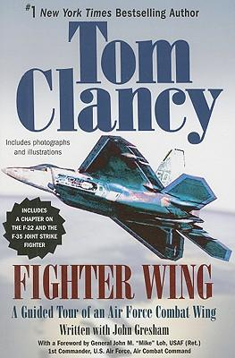 Fighter Wing : A Guided Tour of an Air Force Combat Wing