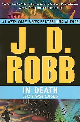 Glory in Death (In Death Series 2) by J. D. Robb - PDF free download eBook