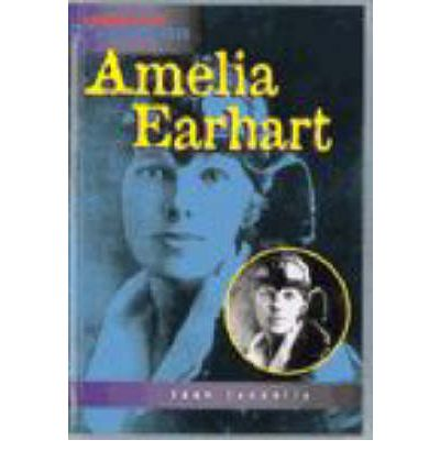the life and sports achievements of amelia earhart and sally ride Watch video  american aviator amelia earhart mysteriously disappeared while flying over amelia earhart took a plane ride that transformed her life amelia earhart biography.