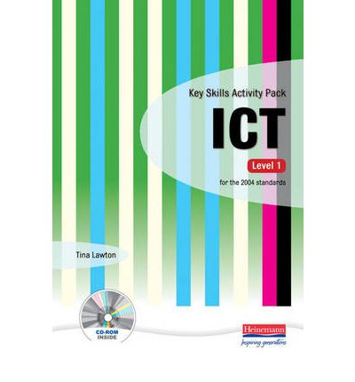 Key Skills Activity Pack Revised ICT Level 1