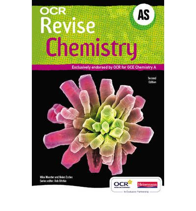 REVISE AS Chemistry for OCR A