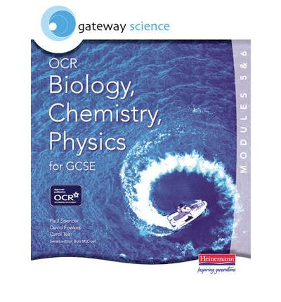 OCR Gateway GCSE Biology: Student Book (PDF)