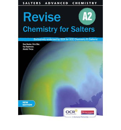 REVISE A2 for Salters