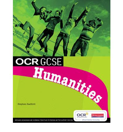 OCR GCSE Humanities Student Book