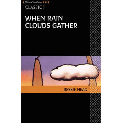 summary of chapter 5 in the when the rain clouds gather by bessie heads