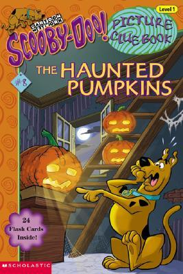 Scooby-Doo Picture Clue #08: The Haunted Pumpkins : The Haunted Pumpkins