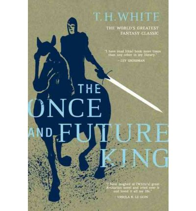 the boyhood of king arthur in t h whites the once and future king Th white's childhood in bombay, india was a troubled one born on may 29 th , 1906 to parents in a strained marriage, he would later recount the tension and sometimes violence between his alcoholic father and emotionally distant mother.
