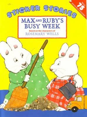 Max & Ruby's Busy Week