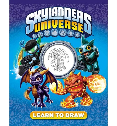 Skylanders Universe The Complete Collection Hardback Book ISBN 978-0-448-48039-8