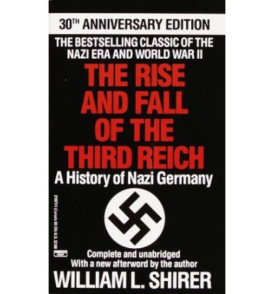 an introduction to the history of nazi germany The dramatic story of the third reich—how adolf hitler and a core group of nazis rose to power and plunged the world into a horrific war, perpetrating the genocidal holocaust while sacrificing the lives of millions of ordinary germans in the third reich, thomas childers shows how the young hitler.