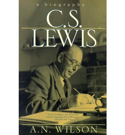 an analysis of different biography books about cs lewis