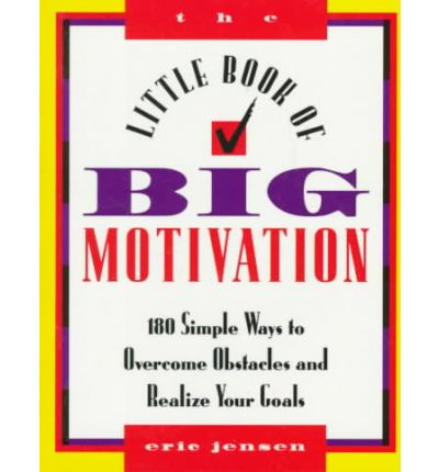 the little book of big motivational