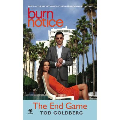 Burn Notice: End Game