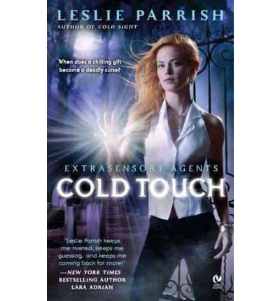 Cold Touch : Extrasensory Agents