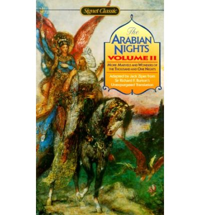 The Arabian Nights Study Guide Sources