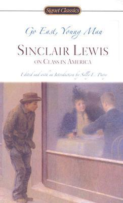 sinclair lewis new essays in criticism Free sinclair lewis papers, essays, and research papers.