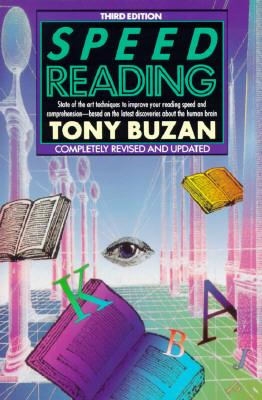 Buzan Tony : Speed Reading