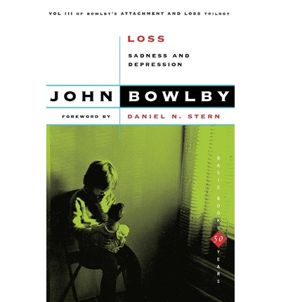 an overview of the psychological disorders in children by john bowlby
