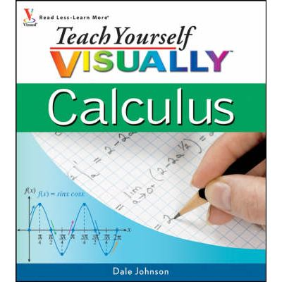 Download di ebook gratuiti uk Teach Yourself Visually Calculus in Italian RTF