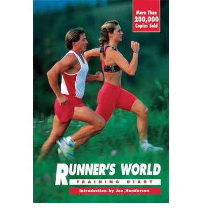 Runner's World: Training Diary