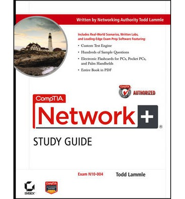CompTIA Network+ Study Guide