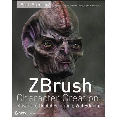 ZBrush Character Creation