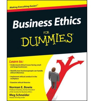 BUSINESS BOOK ETHICS