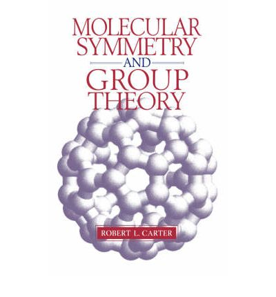 symmetry and group theory in chemistry pdf