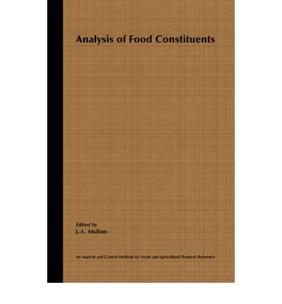 An analysis of technology in food