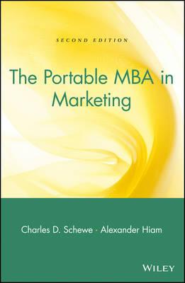 the portable mba in marketing pdf