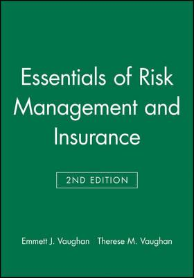 Risk Management and Insurance what are subjects