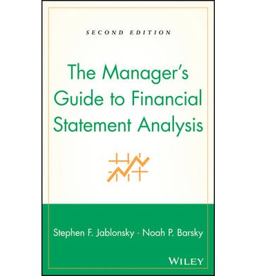 financial ratio analysis as a guide to investment management Financial statement analysis  the only source of information with which we must make investment  a financial ratio is only one number divided by.