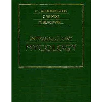 introductory mycology alexopoulos