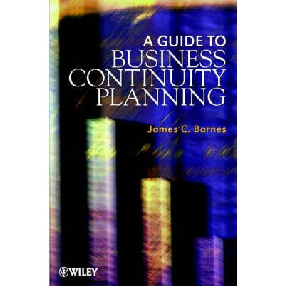 A Guide to Business Continuity Planning (ebook)